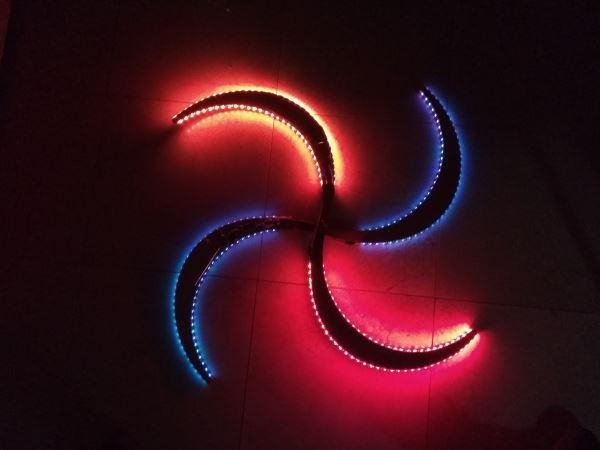 LED buugen фото 5