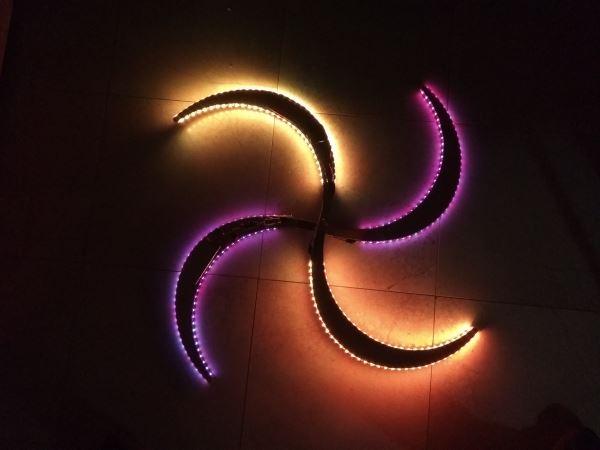 LED buugen фото 6