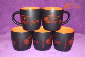 Чашки Fire Spirit фото 2
