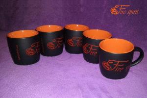 Чашки Fire Spirit фото 1
