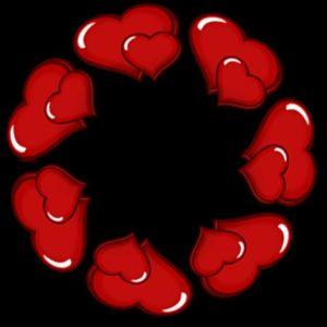 Сердечки фото