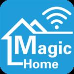 magic home logo