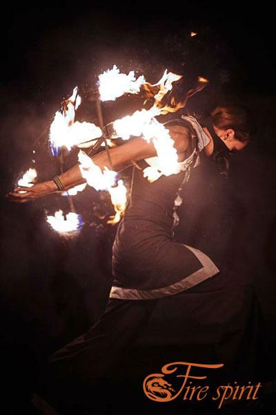 Алексей Fire Spirit
