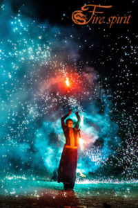 Пиротехническое шоу от Fire Spirit фото 21