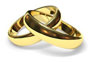 Кольца - символ верности и любви