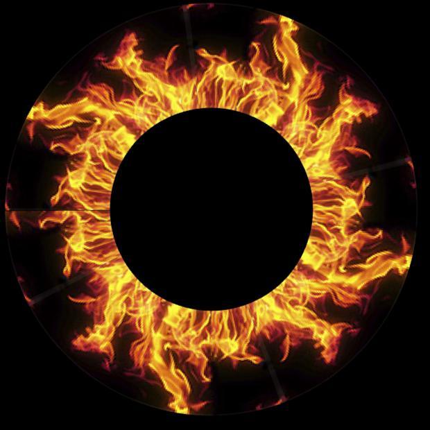 Огонь 1