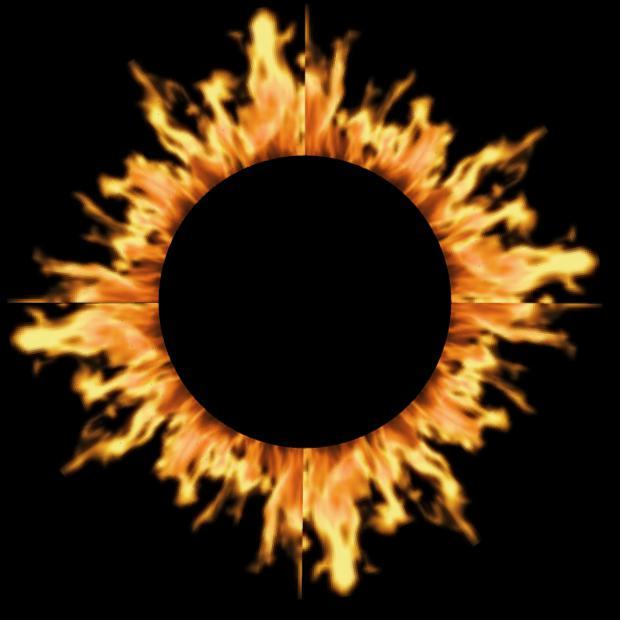 Огонь 2