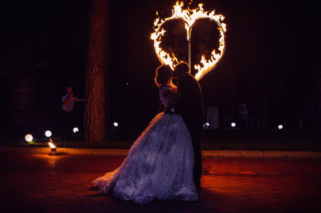 Огненное сердце Fire Spirit фото 3