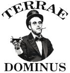 Terrae Dominus лого