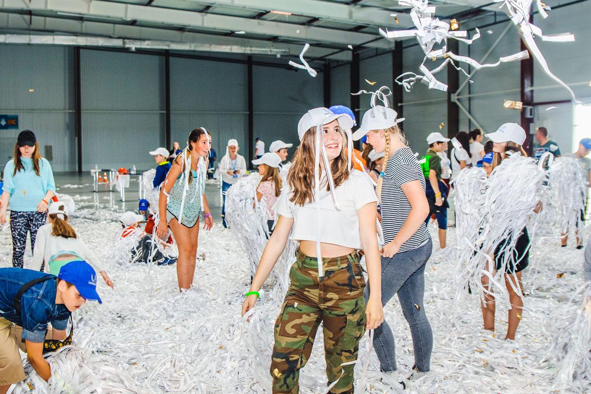 Паперове шоу в Київ Експо Плаза фото 12