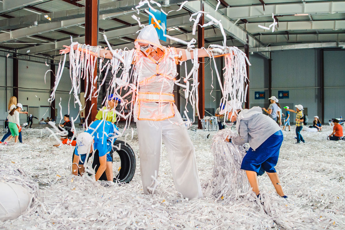 Паперове шоу в Київ Експо Плаза фото 3