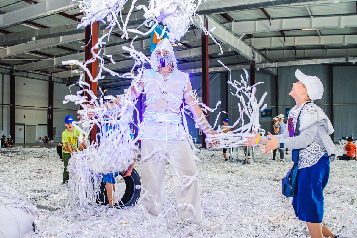 Паперове шоу в Київ Експо Плаза фото 4