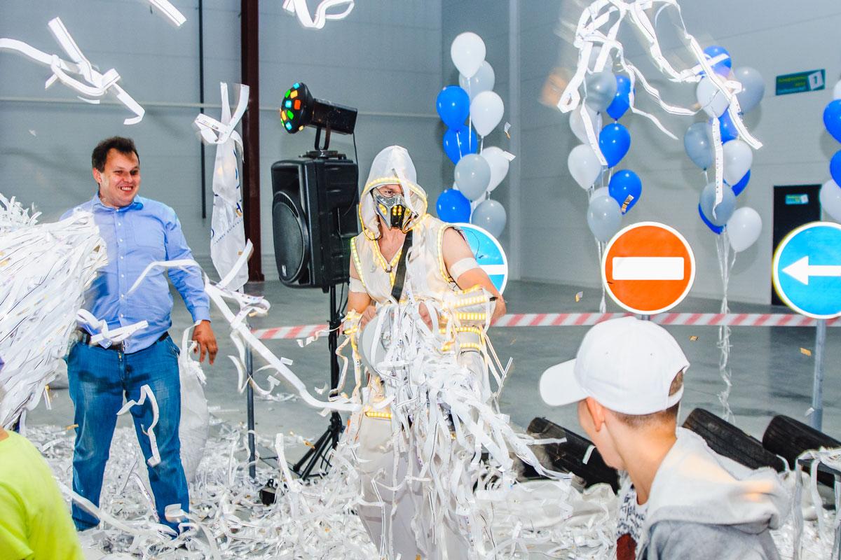 Паперове шоу в Київ Експо Плаза фото 9