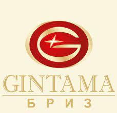 Джинтама-Бриз лого