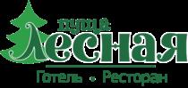 Пуща Лесная лого